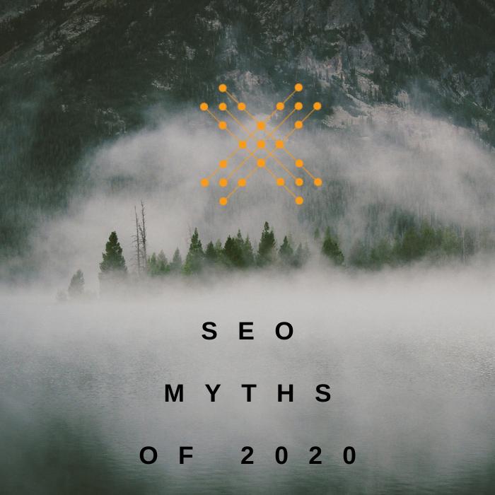 SEO Myth